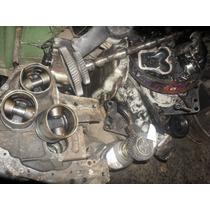 Bielas Motor Mwm 4 Cilindros