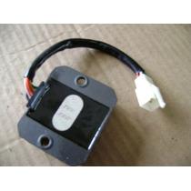Regulador Retificador Honda Cbx 200 Strada