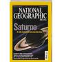 Revista National Geographic Br - Saturno. A Vida É Possível.
