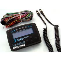Corte De Giro Odg 3 Step Modelo Pro Controle De Booster