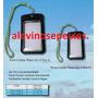 Porta Celular G/smartphone / Mini Tablet - À Prova Dágua 30m