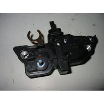 Regulador De Voltagem Para Ford Fiesta E Ka Alternador Bosch