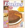 Revistas De Bolos - Bolos/ Tortas/confeitando Com Arte Bolos