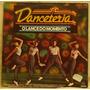Lp - (327) - Coletâneas - Danceteria - O Lance Do Momento