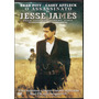 Dvd - O Assassinato De Jesse James - Original
