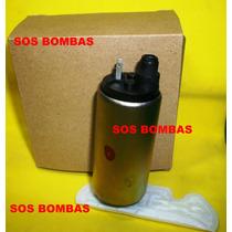 Bomba De Combustivel Refil Honda 150 Fan Gasolina