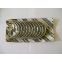 Kit Bronzina De Mancal P/ Omega 3.8 V6 99 Australiano
