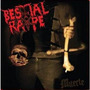 Bestial Rape Muerte Cd Import
