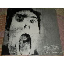 Depression / Intestinal Infection - Split Ep Vinil Grindcore