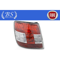 Lanterna Fiat Stilo 2008 2009 2010 2011 -serve 2003 Ate 2007