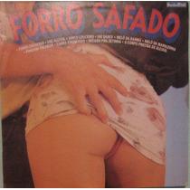 Forró Safado - Vários - 1988