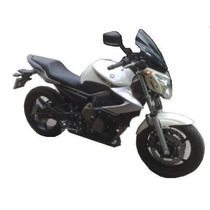 Bolha Parabrisa Cb300 Hornet 600 Yamaha Xj6 E Kawasaki Fazer