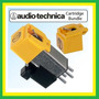 Agulha E Cápsula Atn-3601 - Audio Technica Cn5625al