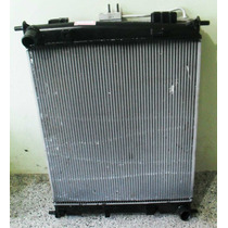 Radiador Com Condensador (mecânico) Kia Soul 10/11 Original