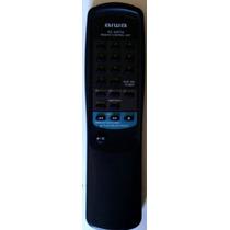 Controle Remoto Som Microsystem Aiwa Rc-6at03