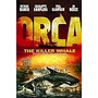 Dvd Filme - Orca - A Baleia Assassina