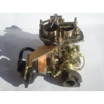 Carburador Mini Progrecivo Gol/parati/saveiro//1.6/alcool