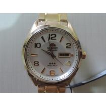 Relógio Orient 469gp052 Automático Elegante Charmoso Luxo