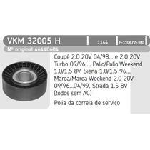 Vkm32005 Tensor Correia Alternador Palio.1.0, 1.5 8v Ano 96.
