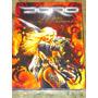 Dvd Duplo + Cd Imp Doro - 20 Years Warrior Soul (06)digipack