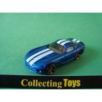 Hot Wheels - Dodge Viper (c 19) Promoção 1/64