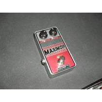 Pedal Andy Maximizer (similar Bbe Sonic Maximizer) Trocas