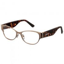 Armação Óculos Grau Colcci C6006e0351 Femi Dourado- Refinado