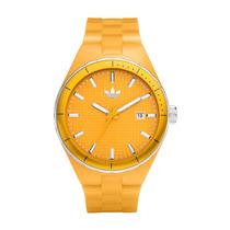 Relógio Masculino Laranja - Adh2100/n Adidas