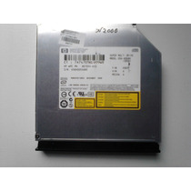 Gravador Dvd+rw Notebook Hp Dv6000 Dv2000
