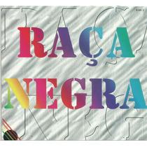 Cd Raca Negra - 9 / Chuva Cai (95816)