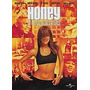 Dvd Do Filme Honey: No Ritmo Dos Seus Sonhos ( Jessica Alba)