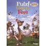 Dvd Original Do Filme Putz! A Coisa Ta Feia
