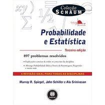 Probabilidade E Estatística - 2012
