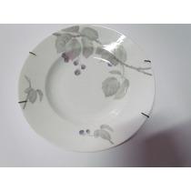Prato De Porcelana Marca Rosenthal Alemão