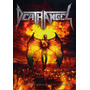 Death Angel - Sonic German Beatdown [ Cd + Dvd Original ]