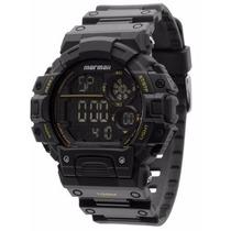 Relógio Mormaii Acqua Pro Masculino Mo8790/8y Frete Gratis