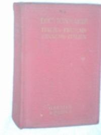 Dictionaire Moderne Italien français Et Français italien