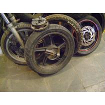 Roda Traseira Honda Cbx250 Twister