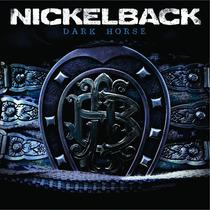 Nickelback Dark Horse (2008) - Novo Lacrado Original