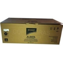 Toner Original Sharp Al 2051/2031/2061 ( Al 204 Td )