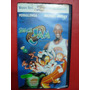 Space Jam Jogo Do Seculo Vhs