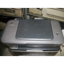 Impressora Hp Deskjet 1000 Com Nota Fiscal