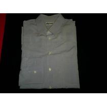 Camisa Social Ricardi-100 % Algodão-original - Semi Nóva !
