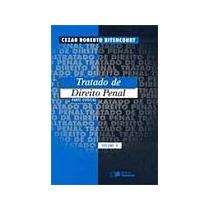 Tratado De Direito Penal: Parte Especial - Vol. 4