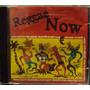 Cd.reggae Now(frete Grátis)