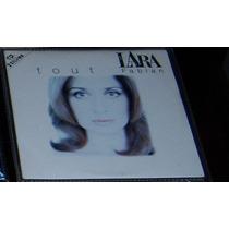 Cd Single Lara Fabian Tout Importado