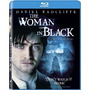 The Woman In Black (import) Blu-ray Novo Lacrado