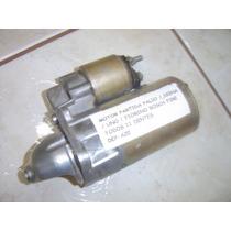 Motor Partida Paliosienaunofiorino Bosch Fire Tds 11 Dentes