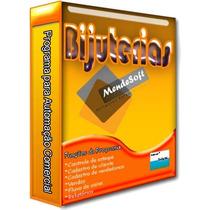 Sistema Software Programa Para Bijuterias Vendas Estoques