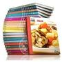 Fascículos - Coleção Cozinha Do Mundo - Abril Coleções